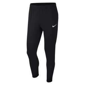 Nike Academy 18 Tech Pants Black-Black-White