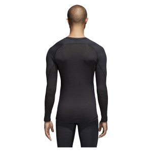 Adidas Alphaskin Long Sleeve Baselayer