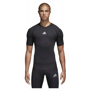 Adidas Alphaskin Short Sleeve