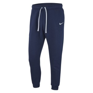 Nike Team Club 19 Pant Obsidian-White-White