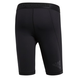 Adidas-LP Alphaskin Sport Short Tights