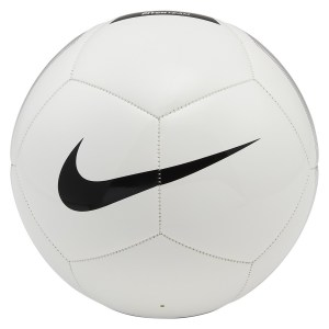 Nike Pitch Team Training Ball White-Black