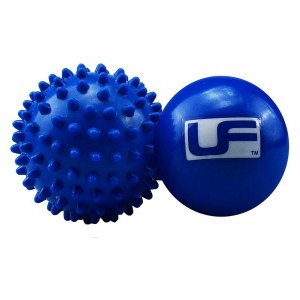 Urban-Fitness Urban Fitness Hot Cold Massage Balls (Set of 2)