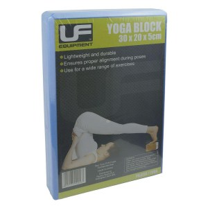 Urban-Fitness Urban Fitness Yoga Block