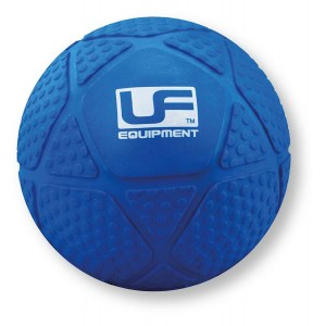 Urban-Fitness Urban Fitness Massage Ball PVC 12cm