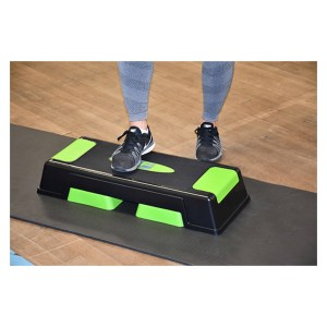Urban-Fitness Urban Fitness Adjustable Aerobic Step