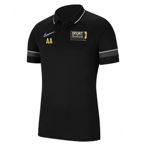 Nike Academy 21 Performance Polo (M)