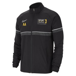 Nike Academy 21 Woven Track Jacket (M)