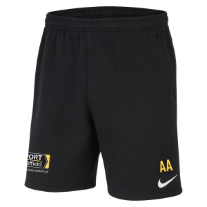 Nike Team Club 20 Fleece Shorts (M)