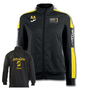 Joma Champion Iv Tracksuit Top (m)
